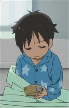 Kuroi, Hiro