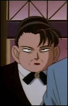 Hayashi, Shizue