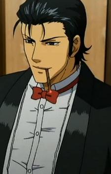 Ryuuji Gondou