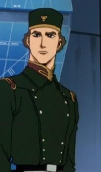 Lt. Nichol
