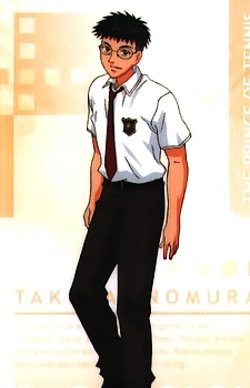 Takuya Nomura