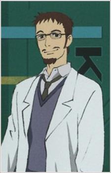 Sen'ichi Kurashige