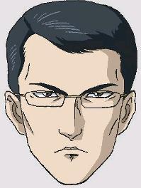 Takeshi Komayama