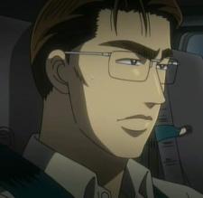 Kuroki, Takayuki