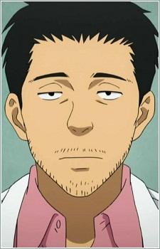 Tetsuji Chuuma