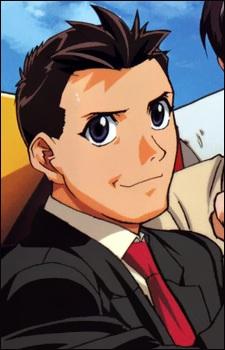 Shunsuke Akagi