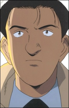 Taichi Keaton