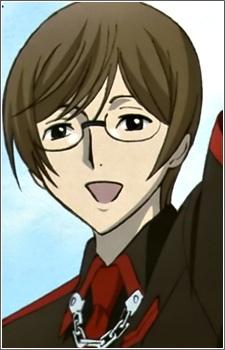 Itsuki Tomofusa