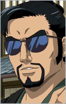 Kozenigata, Heiji