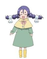 Hasumi Shirasaki