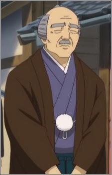 Hashida, Kahei