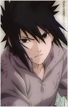 Uchiha, Sasuke