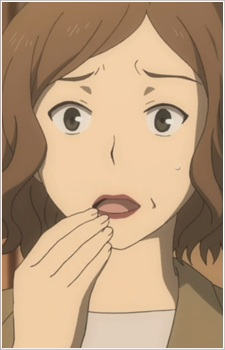 Natsume's Aunt