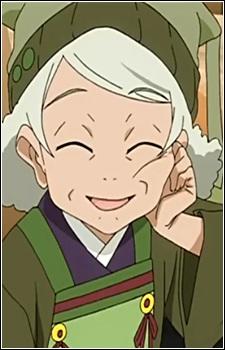 Fu's Grandmother