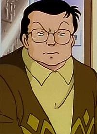 Mr. Chigusa
