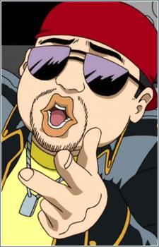 Sasaki, Tetsunosuke