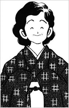 Mother Ninomiya