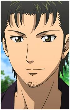 Mishima, Taisuke