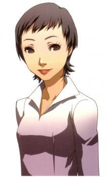 Mayumi Yamano