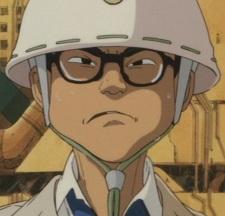 Tsutomu Sugioka