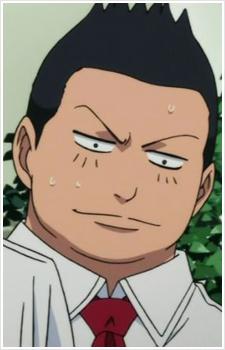 Aizawa, Yuuichi