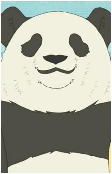 Temporary Panda