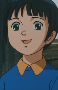Toshiko Ei