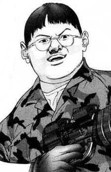 Akitoshi Okazaki