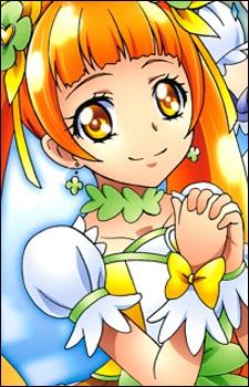 Yotsuba, Alice