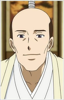 Iesada Tokugawa