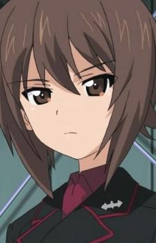 Nishizumi, Maho