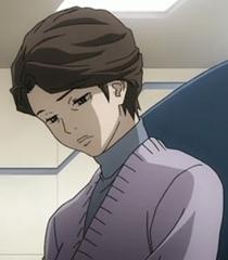 Youko Amagi