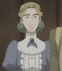 Benvolio's Mother