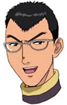 Gouda, Kyousuke
