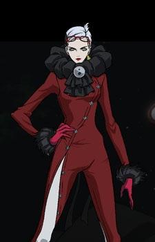 Jeanne Bayonetta Bloody Fate Pictures Myanimelist Net