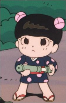 Umeko-chan