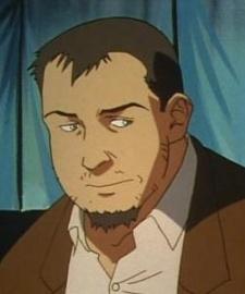 Ryuzo Ando