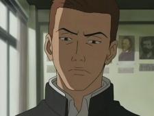 Hyodou, Masaru