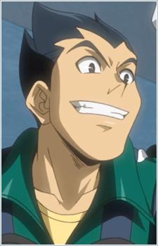 Hayashi, Yoshizou