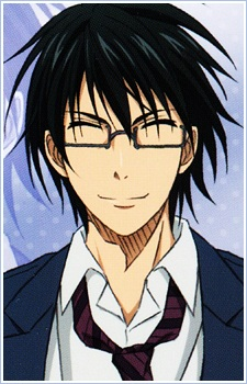 Imayoshi, Shoichi