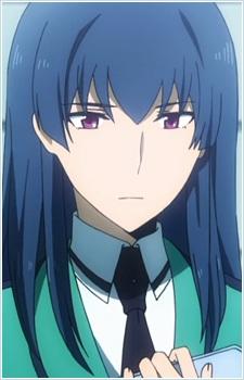 Ichihara, Suzune