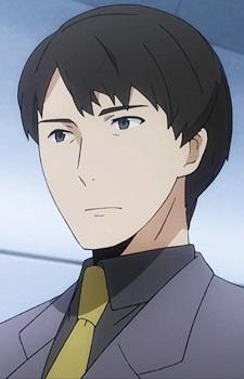Shiba, Tatsurou