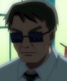 Father Ryuukotsuji