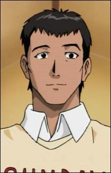 Miyanoshita, Reiichirou