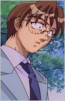 Detective Nomura