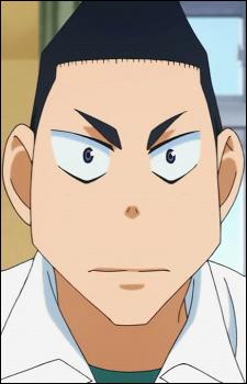 Sugawara, Hajime