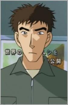 Araki, Yutaka