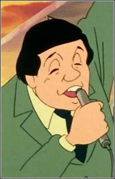 Tokumitsu, Announcer