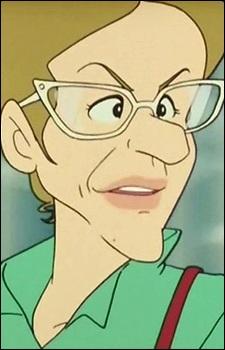 Mrs. Olivia