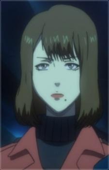 Maki Shimizu